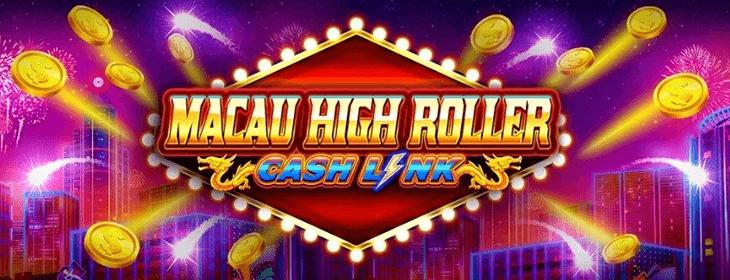 macau high roller review